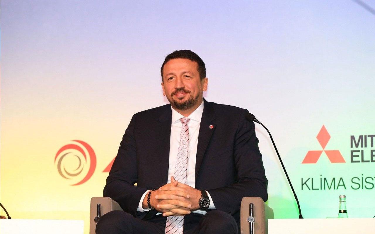 TBF, milli takımlar sponsorluğunu 2022 yılına kadar uzattı