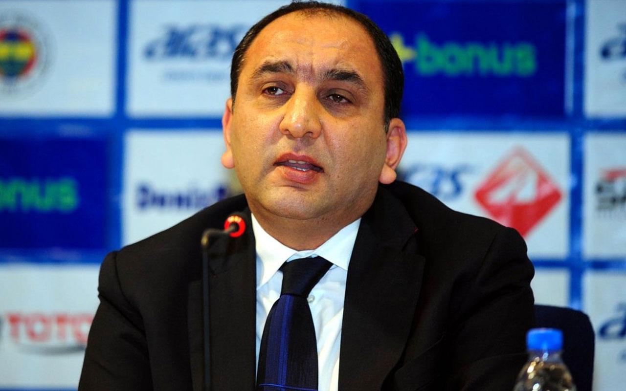 Fenerbahçe'den Fatih Terim'e sert yanıt