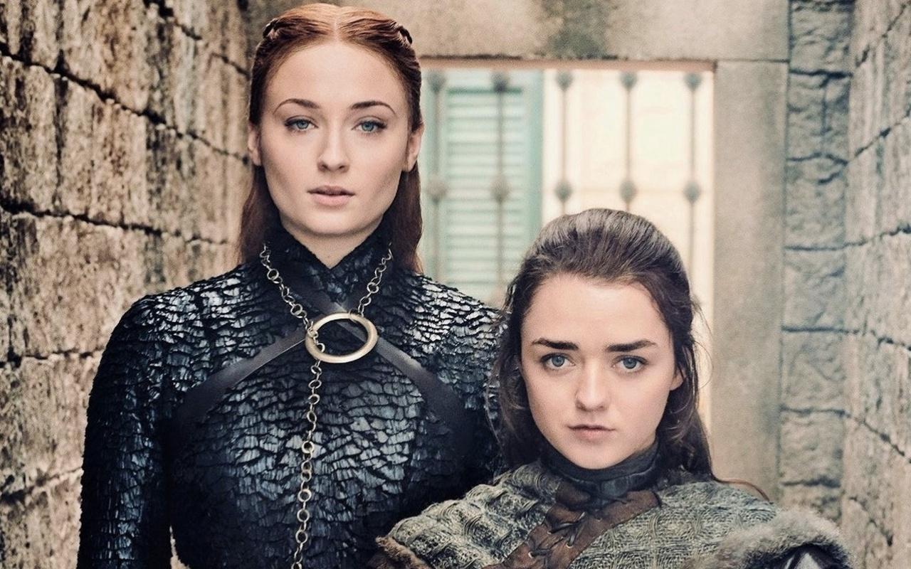 Game Of Thrones 8. sezon 1. bölüm nasıl izlenir nereden izlenir?