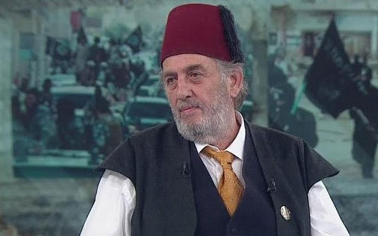 Kadir Mısıroğlu öldü Atatürk hakkında ne demişti skandal Atatürk sözleri