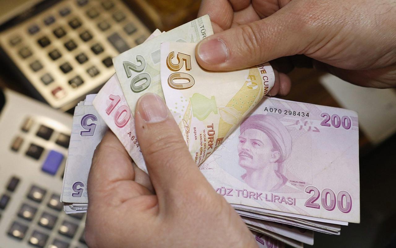Hazine ve Maliye bakanlığı açıkladı bütçe 24.5 milyar lira açık verdi