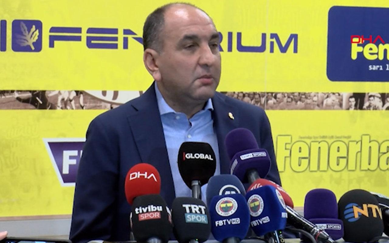 Semih Özsoy'dan Fatih Terim'e sert yanıt