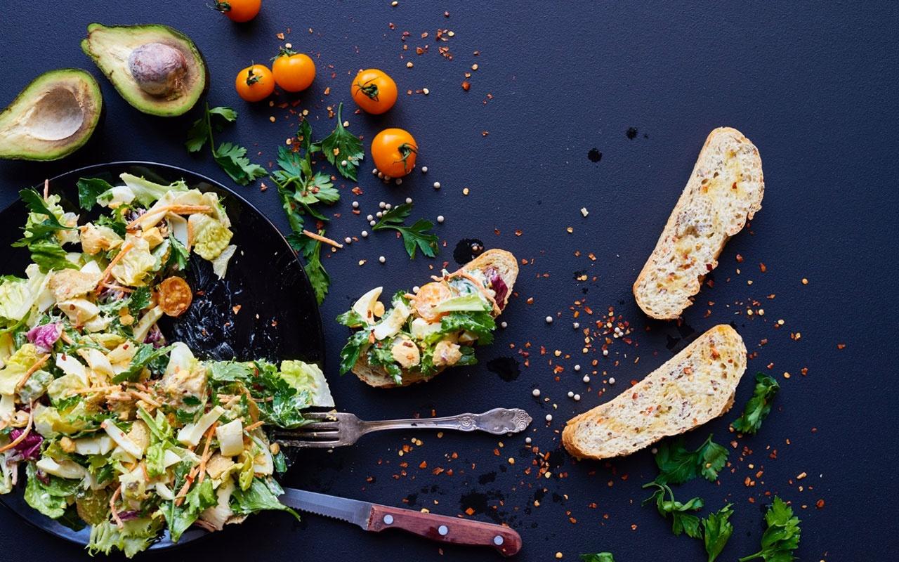 Vejetaryen beslenme çeşitleri nelerdir veganlar ne yemez?