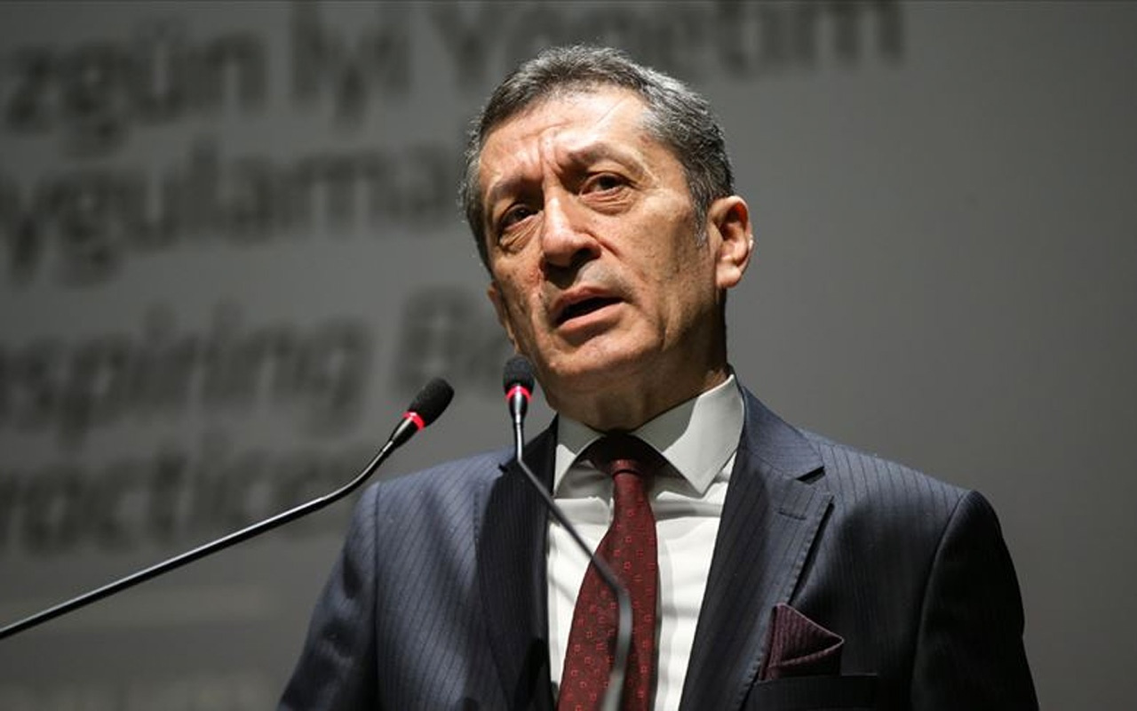 Milli Eğitim BakanıZiya Selçuk açıkladı! LGS tarihi ne zaman belli olcak?