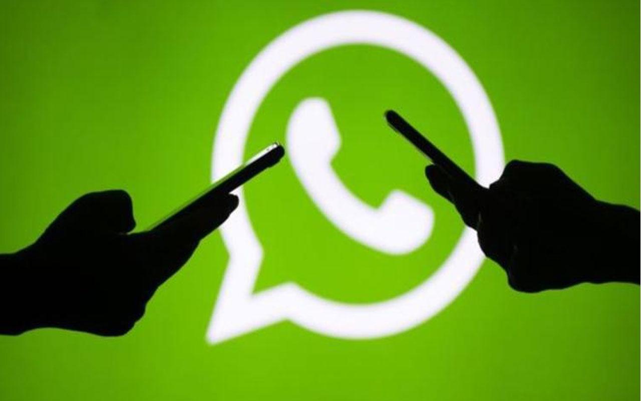 WhatsApp artık buna izin vermeyecek!
