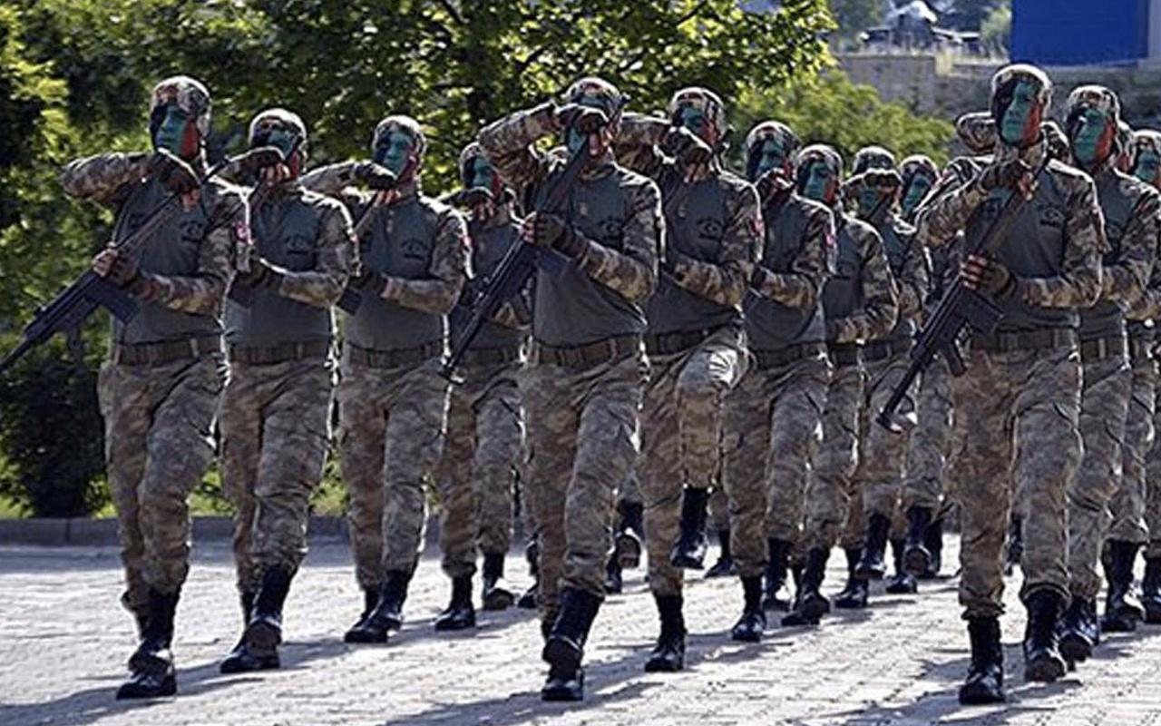 Jandarma uzman erbaş alımı 2020 başvurusu ne zaman başlayacak?
