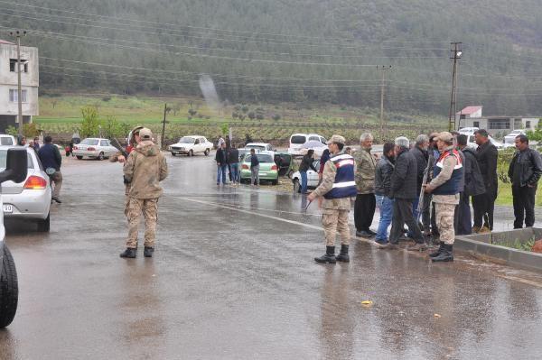 Korkunç kaza İslahiye'de otomobiller çarpıştı: 4 ölü, 12 yaralı - Sayfa 4
