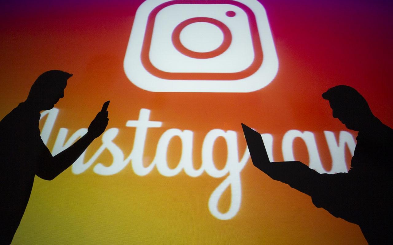 Instagram'dan İranlı üst düzey komutanlara darbe