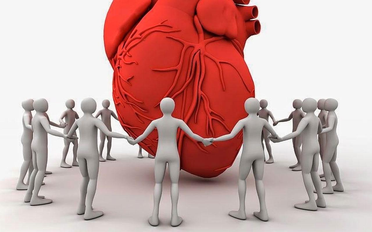 Kalp sağlığı hakkında bilinmesi gerekenler