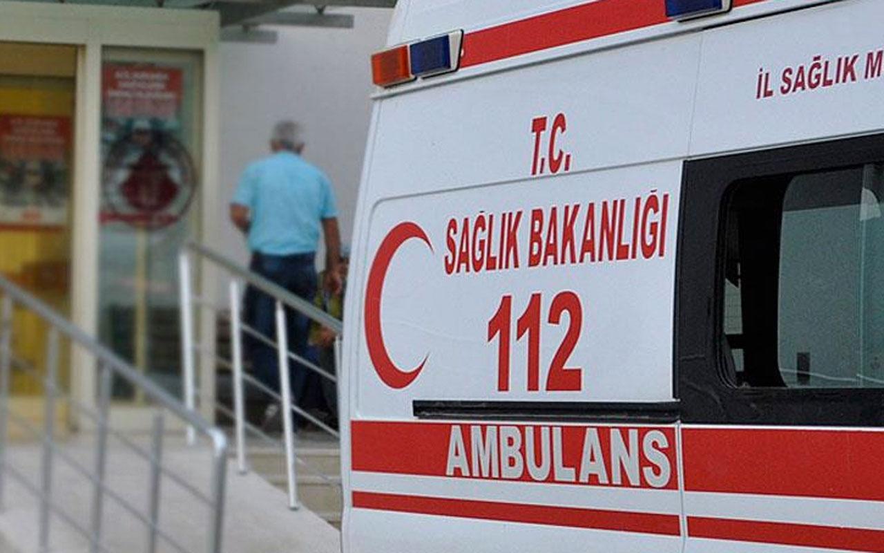 Niğde'de 1300 kişi kusma ve ishal şikâyetiyle hastaneye başvurdu!