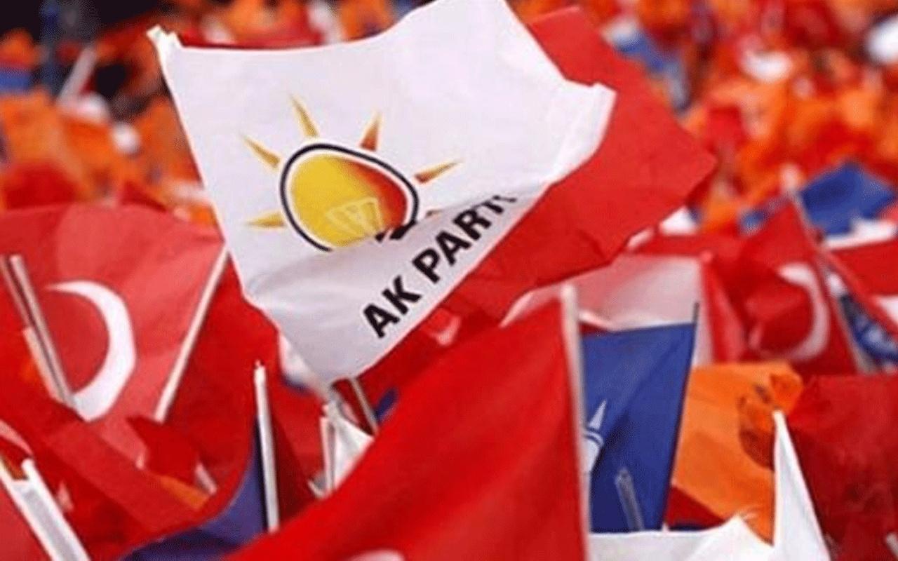 AK Parti MYK'da ihraç kararları! Kimlerin ihracı istendi?