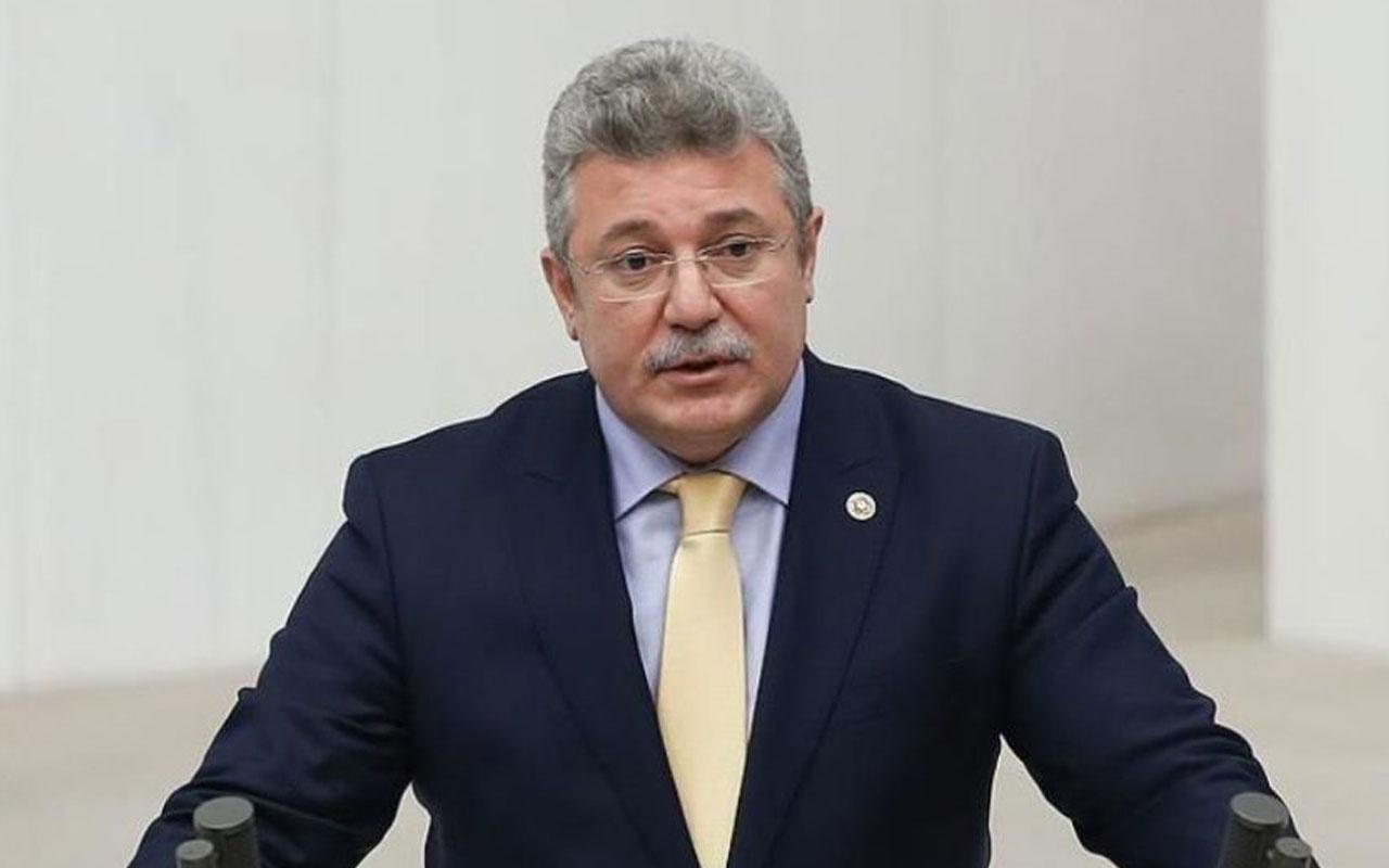 AK Partili Akbaşoğlu: Asgari ücretli günde üç öğün simit yerse 1120 lira cebine kalır