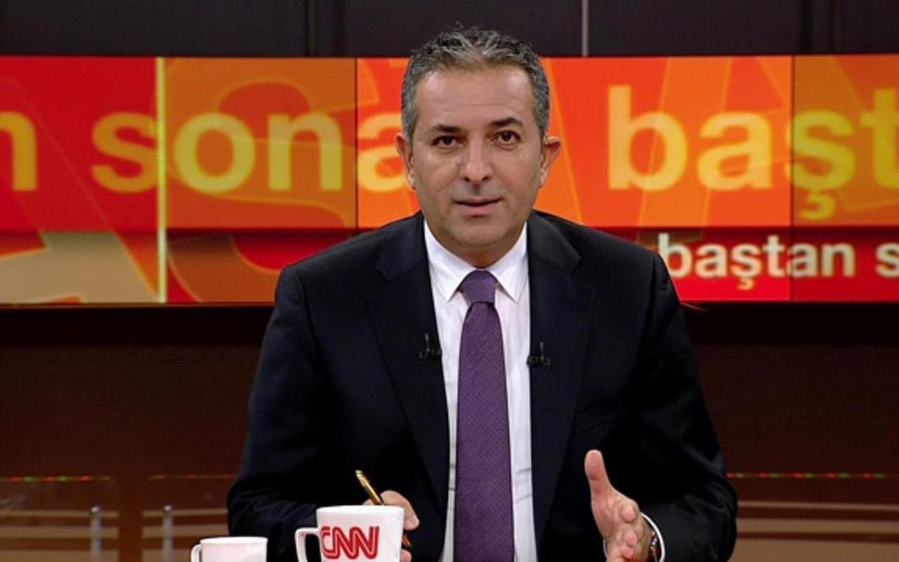 Erdoğan'ın eski danışmanı Akif Beki'den İmamoğlu'na övgü
