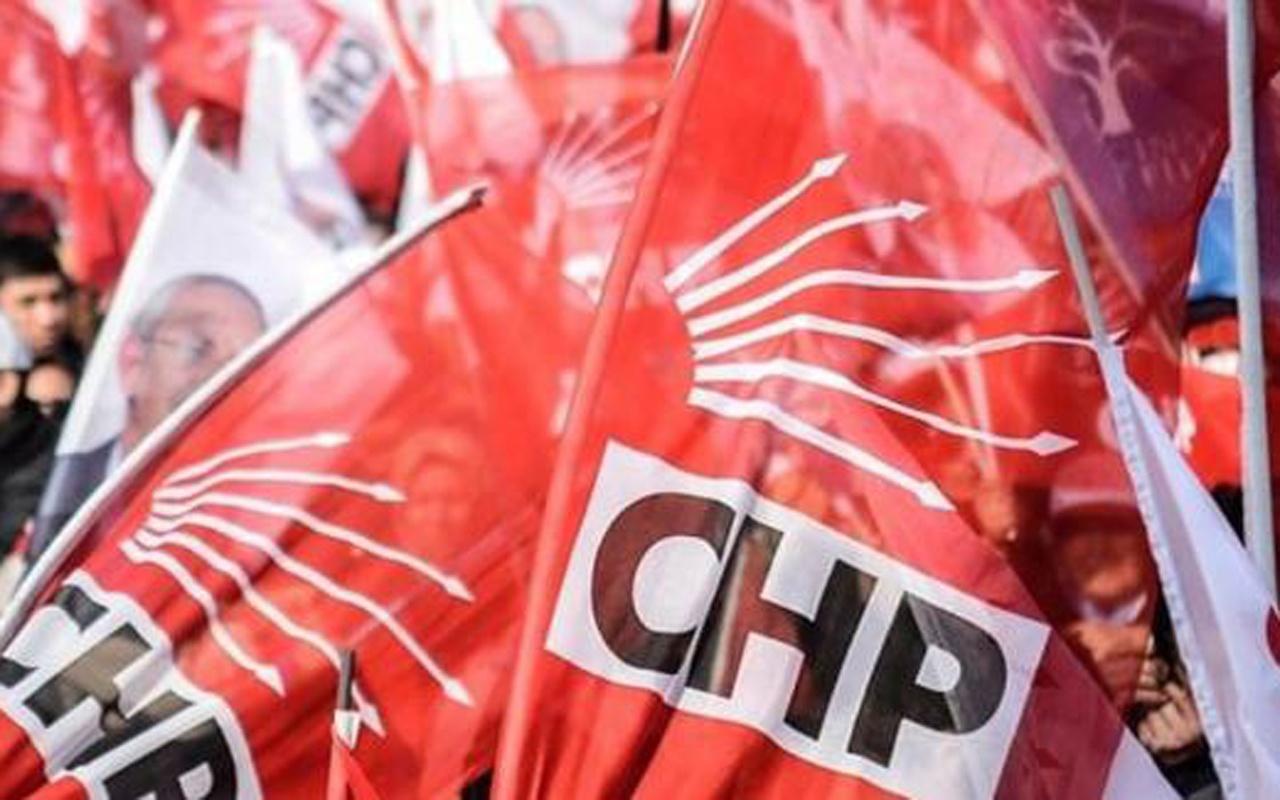 CHP'den sert çıkış: Bu kişiler CHP adına konuşamazlar