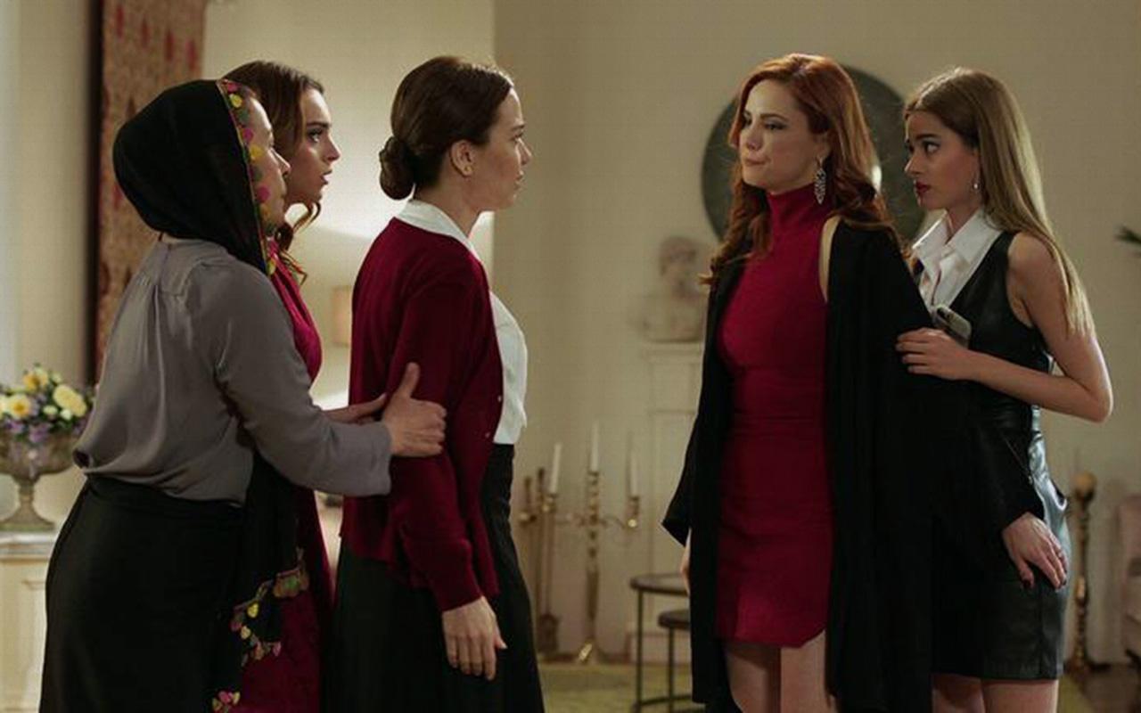 Zalim İstanbul 4. bölüm fragmanı