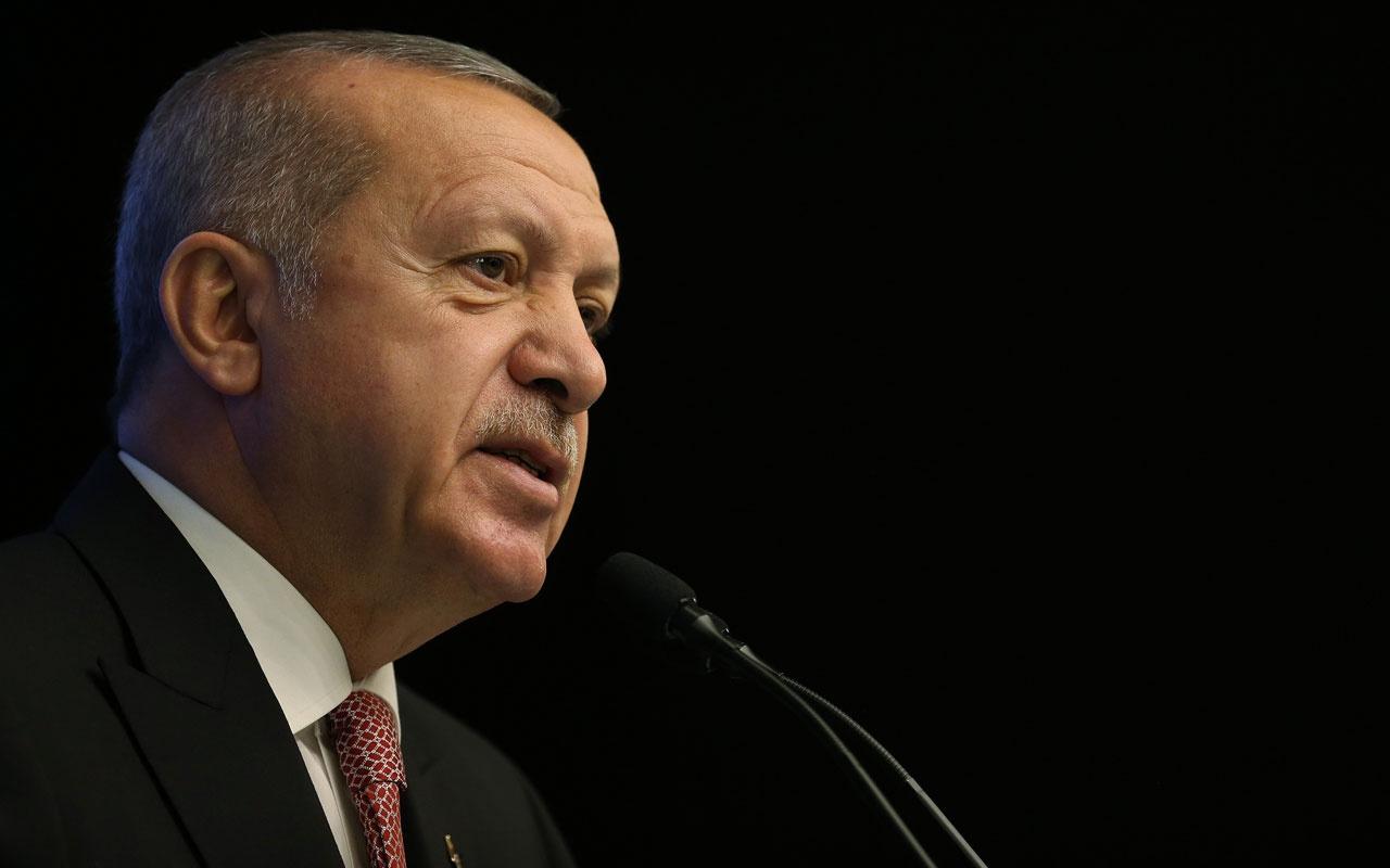 Erdoğan'dan İstanbul yorumu: YSK noktayı koyunca mesele biter