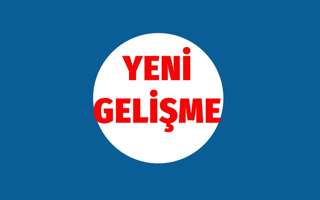 Milli Savunma Bakanlığı: İzmir'deki deprem sonrası kriz masası oluşturuldu