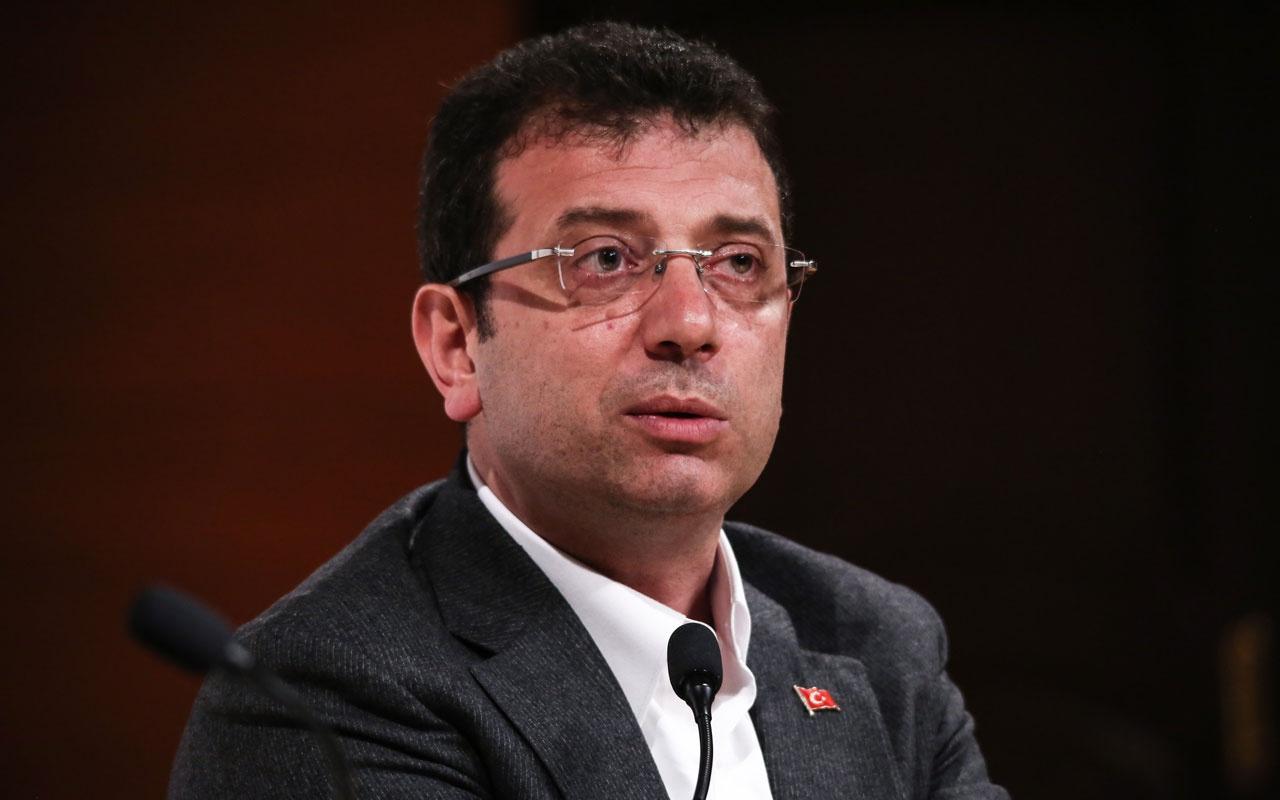 Ekrem İmamoğlu Diyarbakır'a gidiyor HDP'li Selçuk Mızraklı'yla da görüşecek