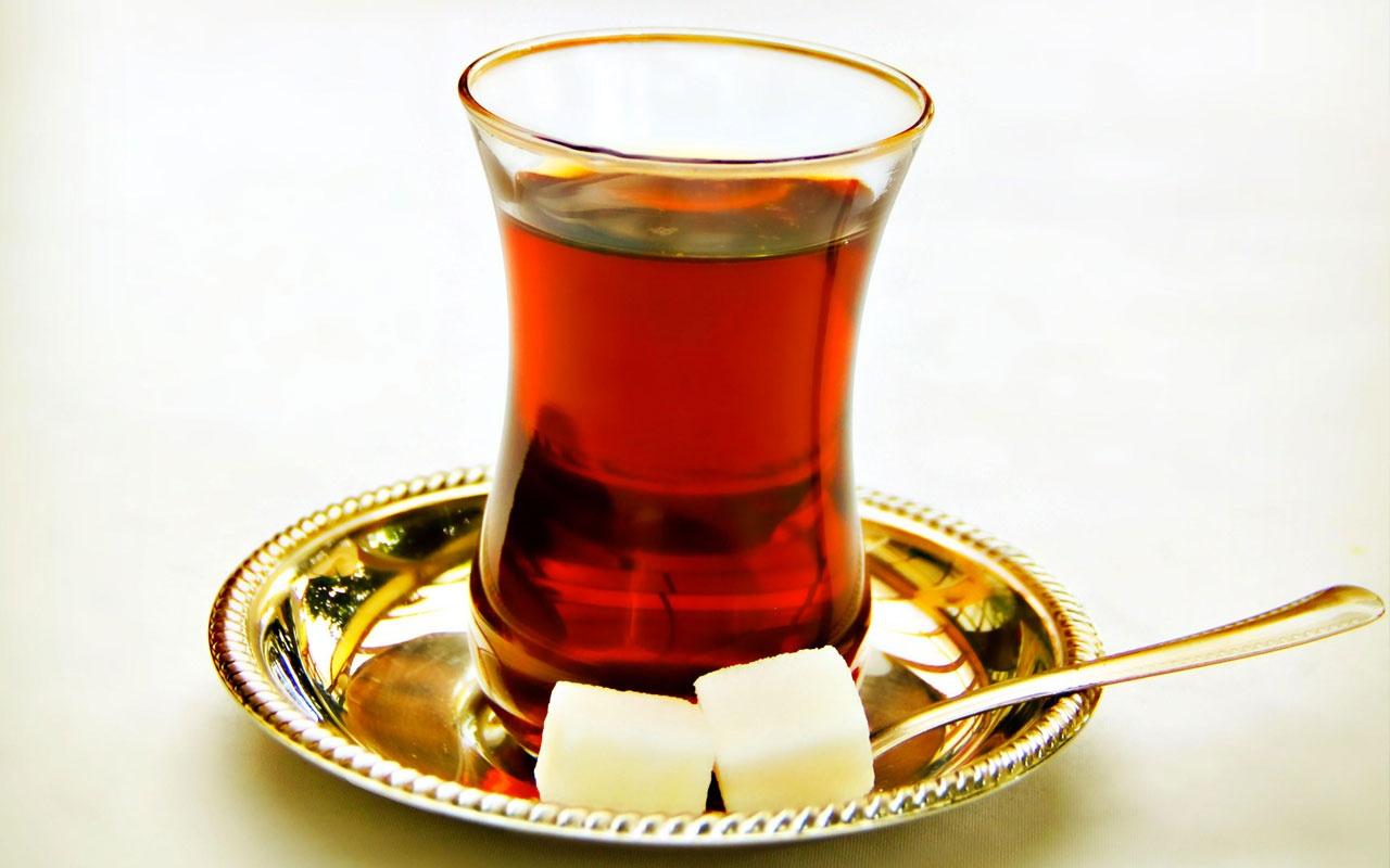 Çay nasıl tüketilmeli? Uzmanından yanlış tüketilen çay hakkında tüyolar