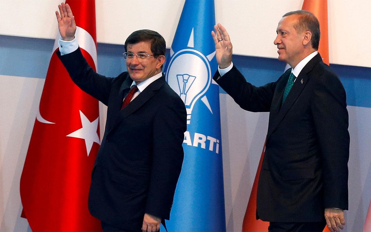 Erdoğan'ın Davutoğlu'nun manifestosundan haberi var mıydı? Erol Mütercimler açıkladı