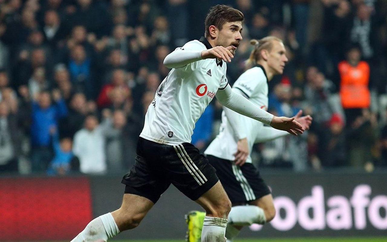 İtalyanlardan Dorukhan Toköz için Beşiktaş'ı memnun etmeyen teklif