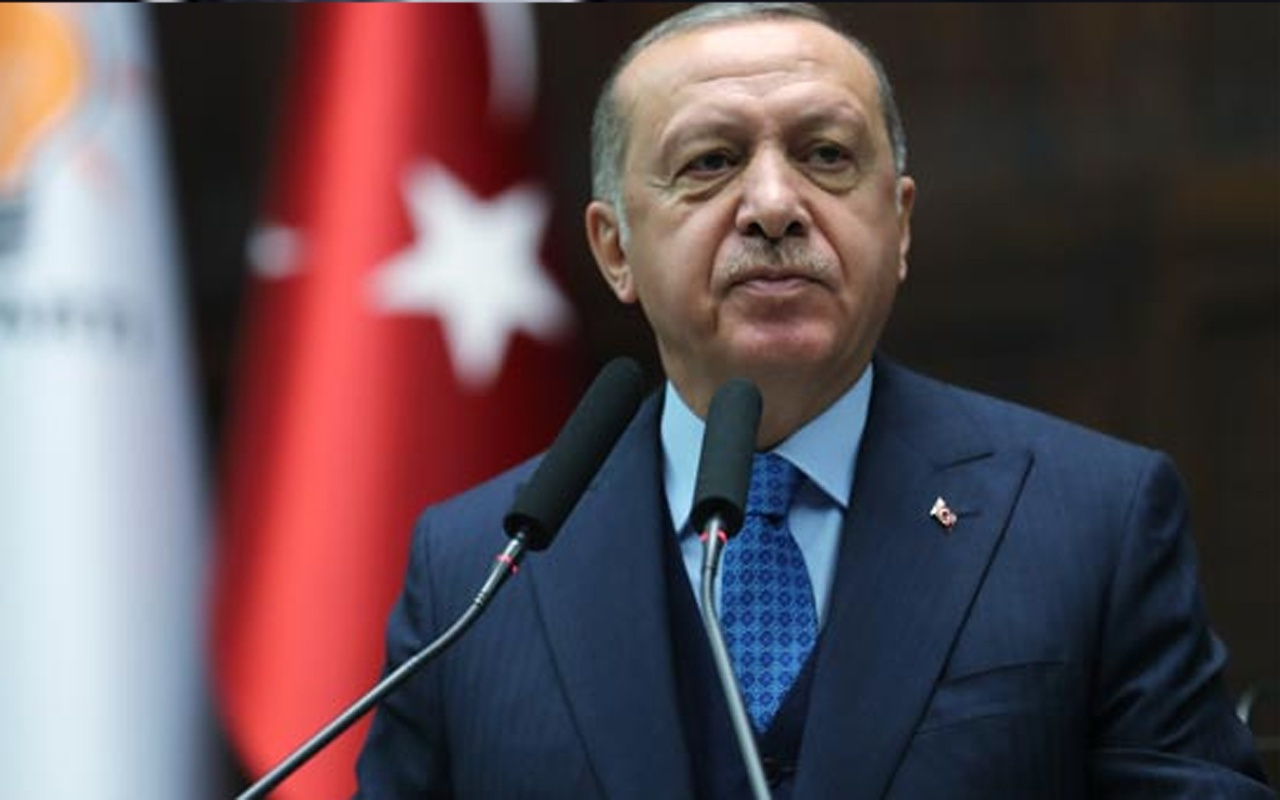 Erdoğan'dan kabinede değişiklik yorumu
