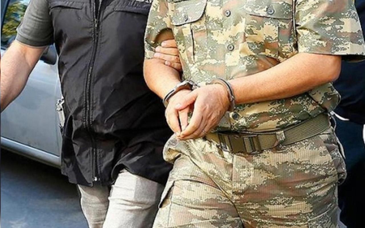 FETÖ'nün TSK yapılanması! Tamamı muvazzaf 111 astsubay tutuklandı
