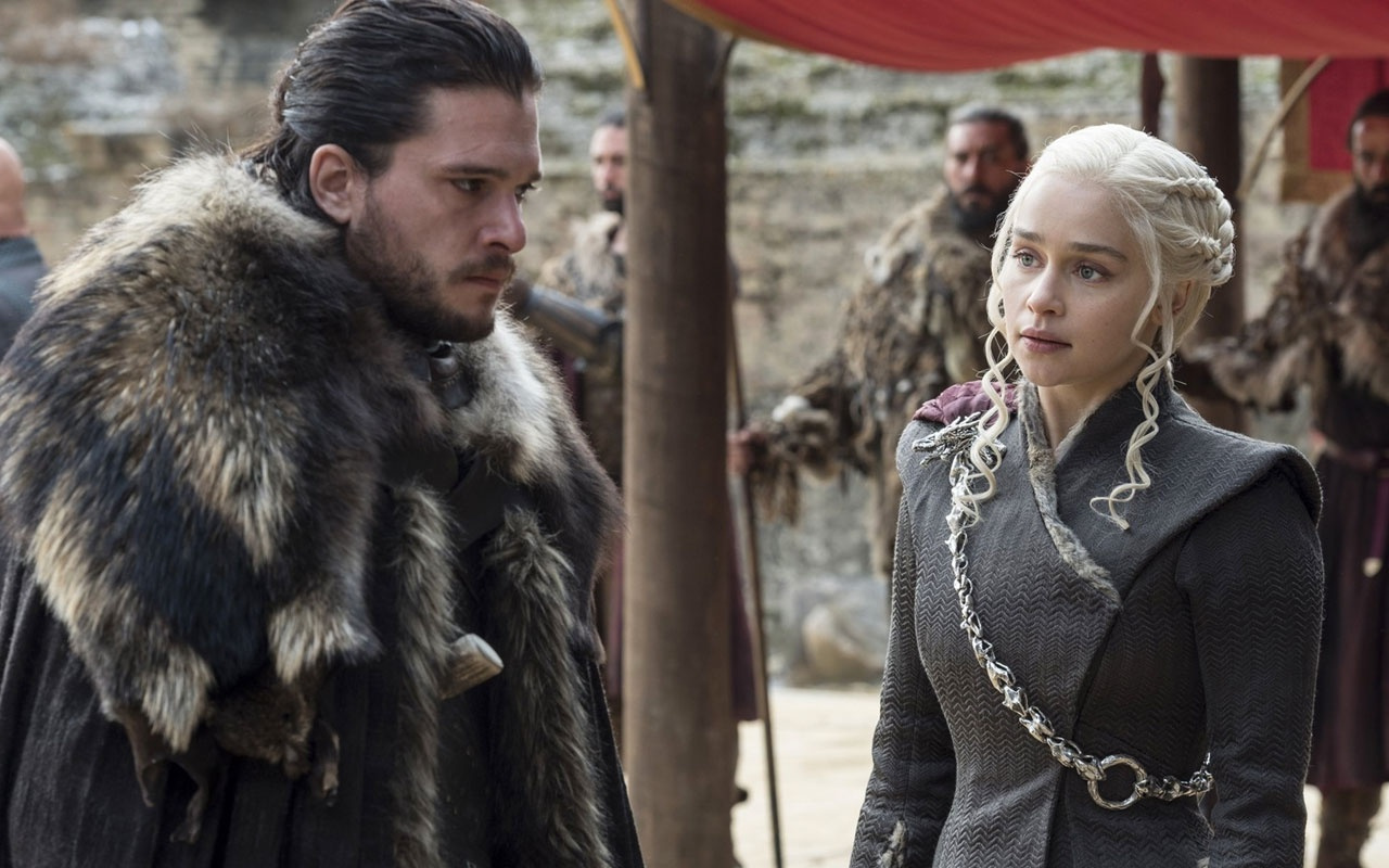 Game of Thrones 8. sezon 2. bölüm TV'de yayınlanmadan internete düştü
