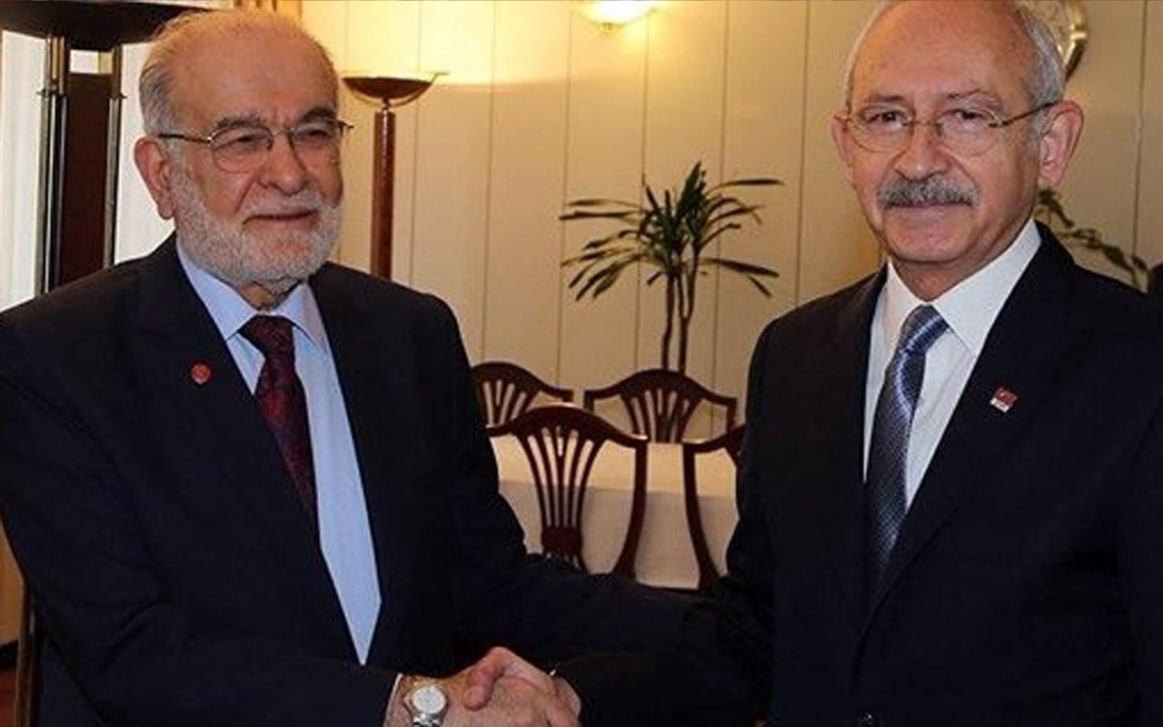 """Kılıçdaroğlu """"İktidar failleri bulsun"""" diyerek saldırıya ateş püskürdü!"""