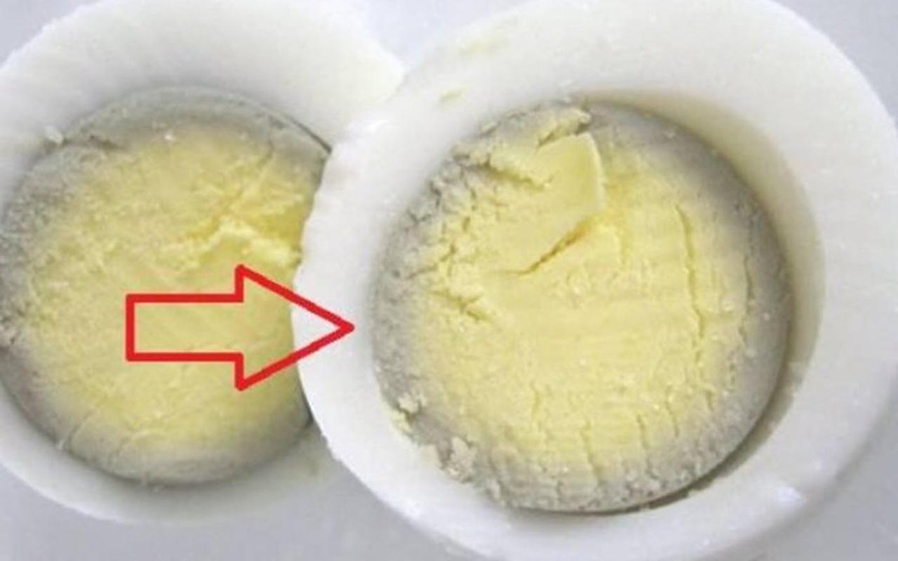 Canan Karatay'dan uyarı: Çok katı haşlanan yumurta....