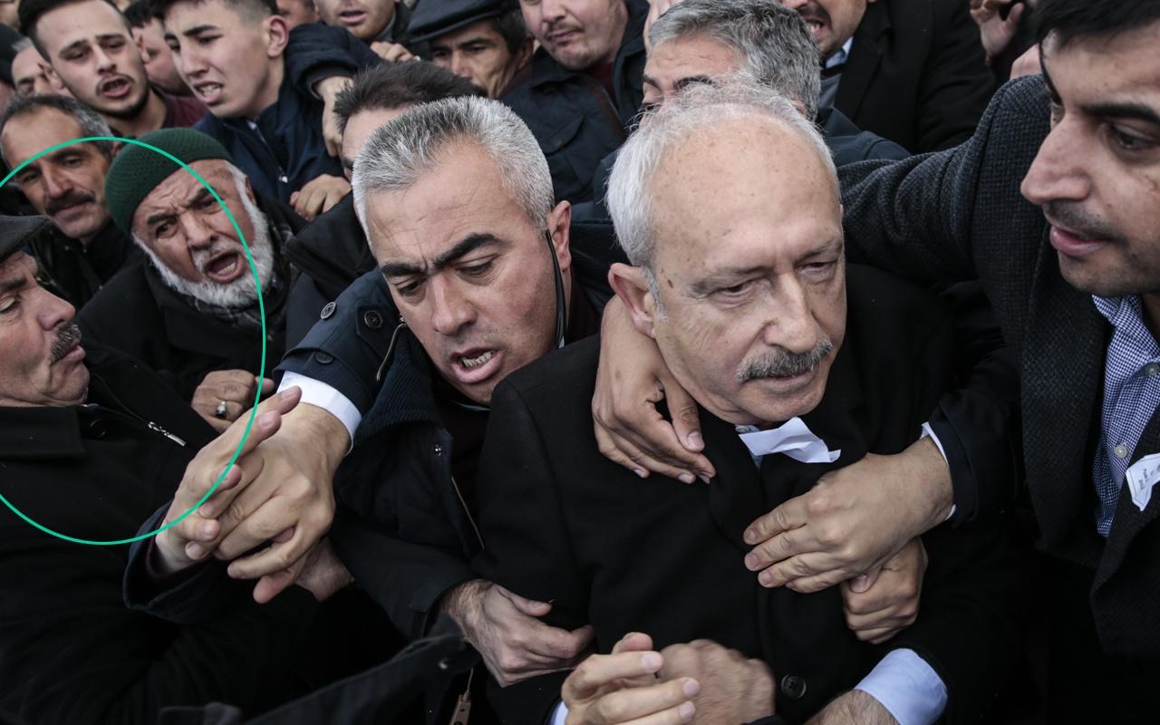 Kılıçdaroğlu'na saldıran Osman Sarıgün AK Parti üyesi çıktı yeni gelişme