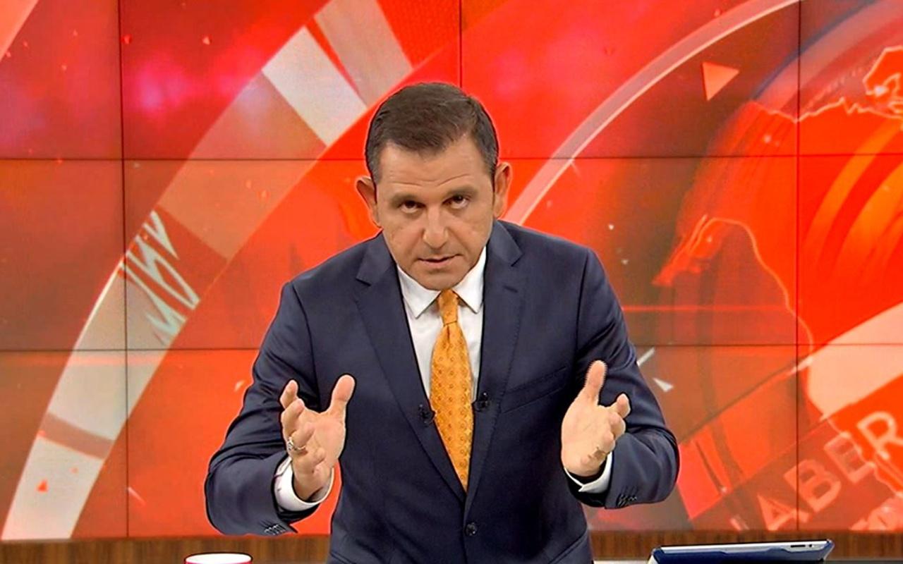 Fatih Portakal: Koyun muyuz biz