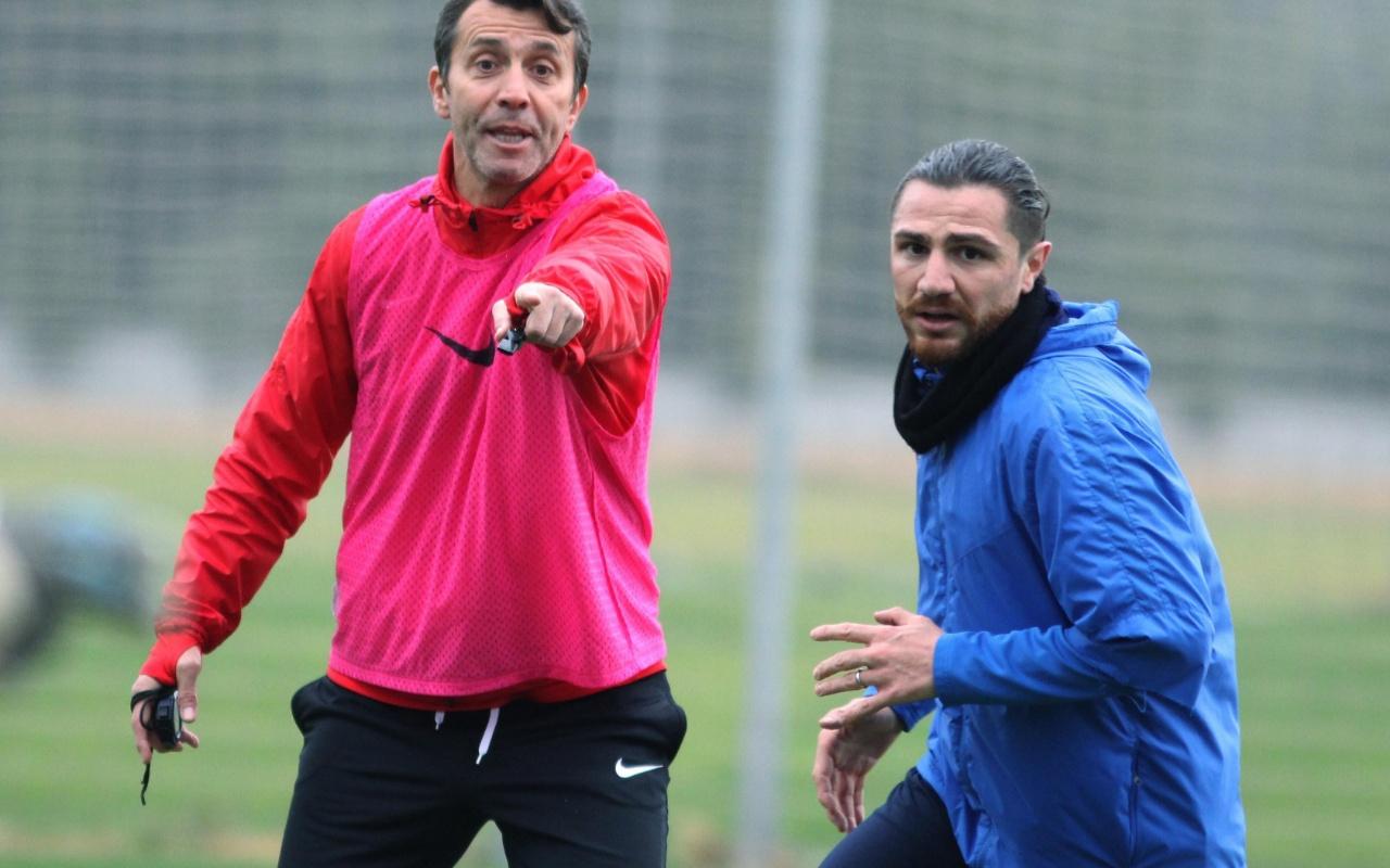 Bülent Korkmaz'dan Fenerbahçe'nin penaltı beklediği pozisyona yorum
