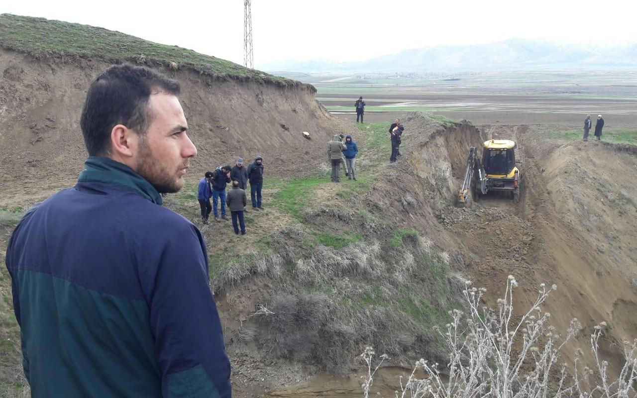 Erzurum'da kayıp Furkan'dan 7 gündür haber yok