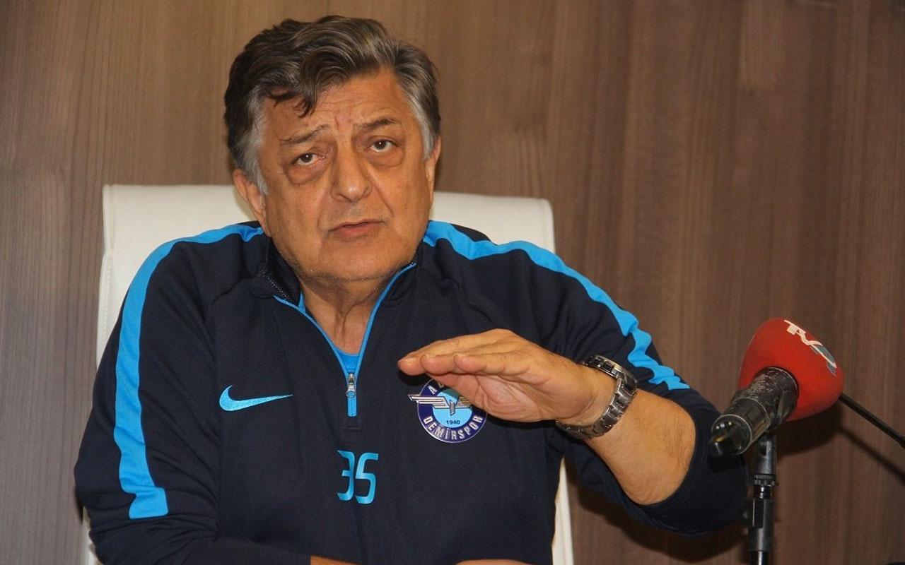 Yılmaz Vural'ın aklı fikri Fenerbahçe'de