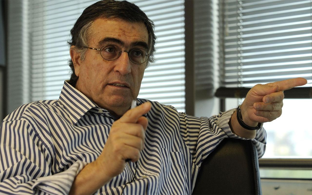 Hasan Cemal'in attığı 'Ermeni' twitine bakın tepki yağıyor