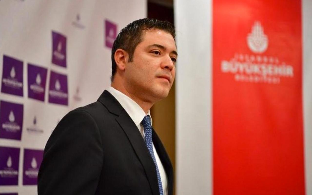 İBB sözcüsü Murat Ongun'ndan Hazine ve Maliye Bakanlığı'na 'kredi' yanıtı