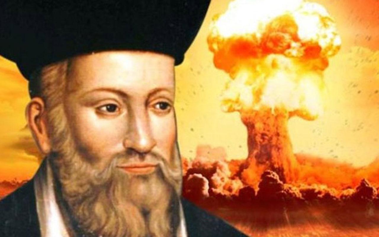 Nostradamus'un 2019 Türkiye kehanetleri