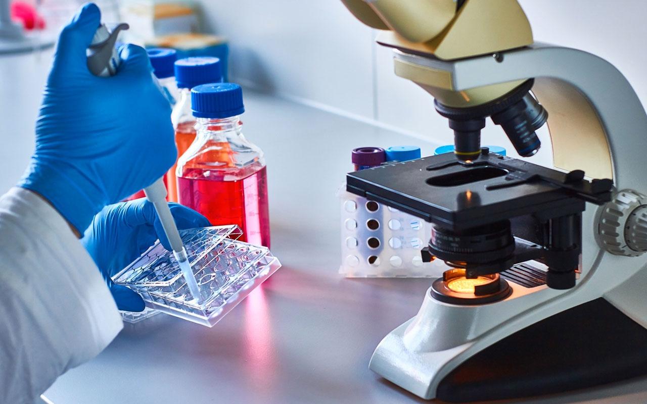 Pankreas ve karaciğer kanserlerinde çığır açan yeni tedavi yöntemi