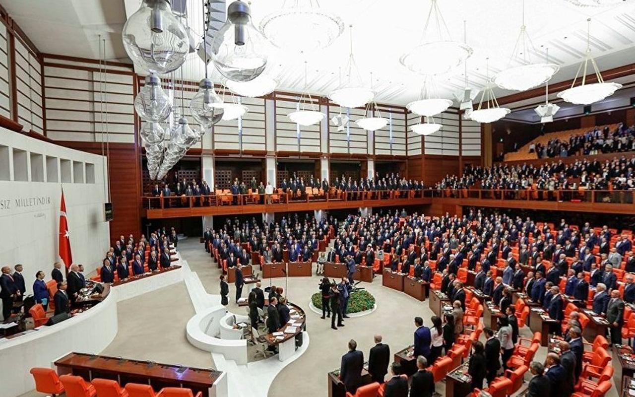 Erdoğan yasayı veto edince vekiller teşekkür yarışına girdi