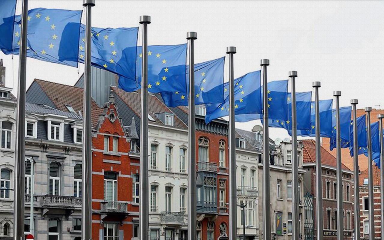 Avrupa Birliği'nden hadsiz Türkiye açıklaması! Kabul edilemez