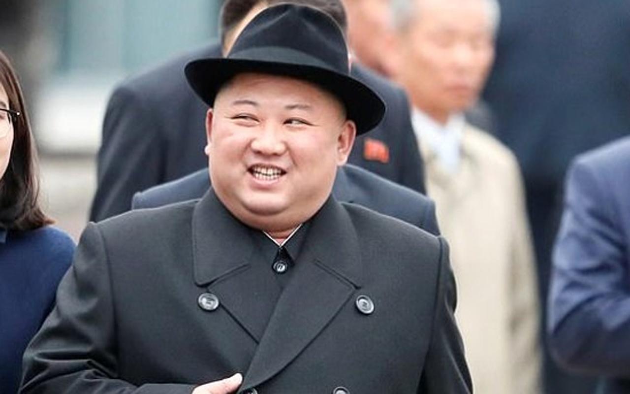 Kuzey Kore Lideri Kim Jong öldü mü?