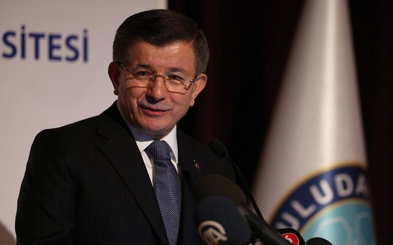 AK Partili o isim Davutoğlu ile hareket edecek