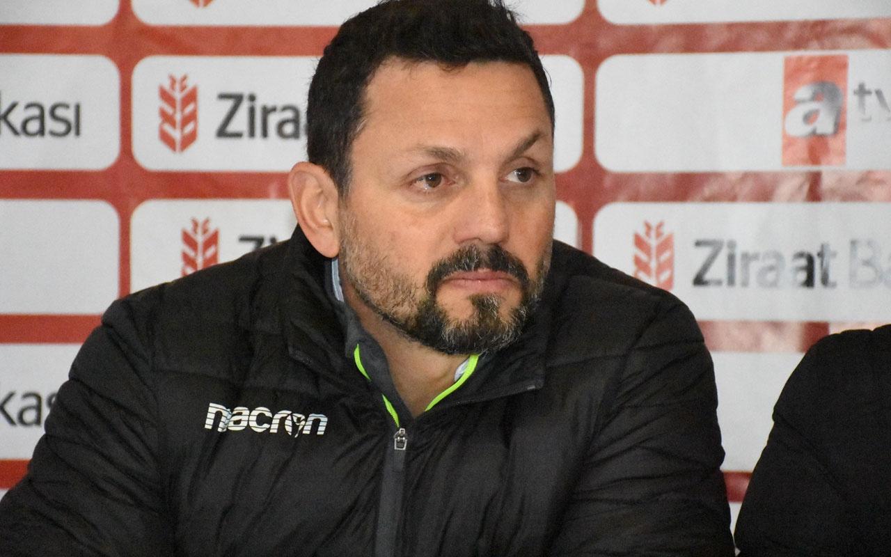 Erol Bulut'la beraber Fenerbahçe'ye 4 bomba transfer