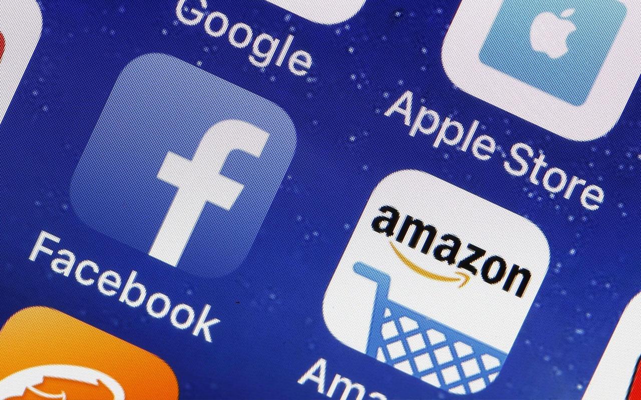Facebook'a veri ihlali cezası! Yüzbinlerce kişi veri ihlalinden etkilendi