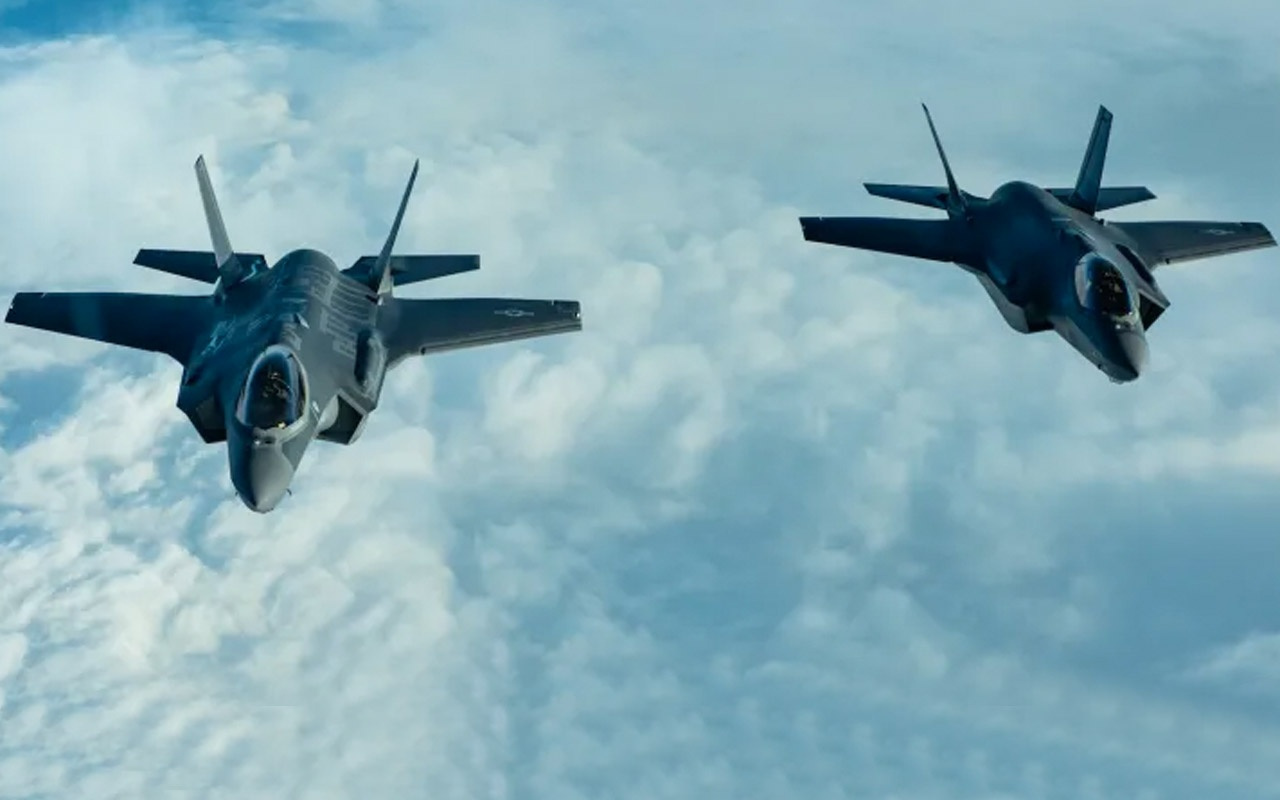 Kongreye sunulan F-35 raporu rezaleti ortaya çıkardı