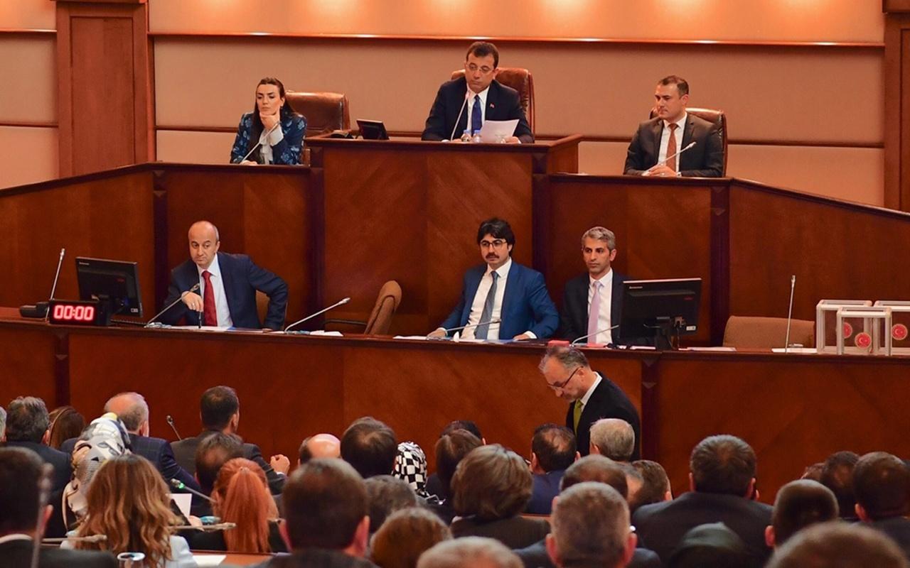 Sarıkaya'dan çarpıcı çıkış: İBB'deki AK Partililer Erdoğan'ın planını reddetmiş oldu
