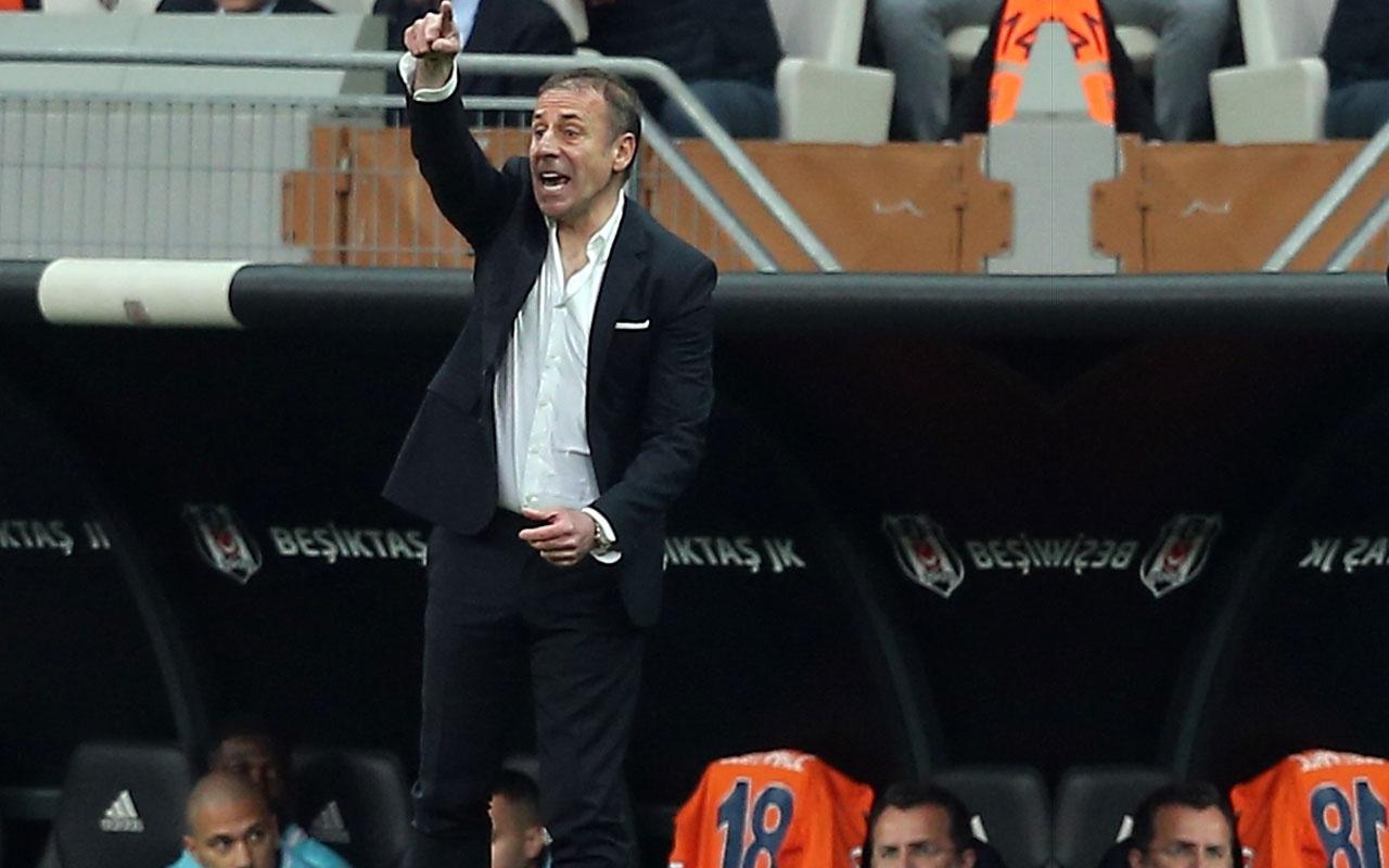 Abdullah Avcı'dan Fenerbahçe iddiasına yanıt!