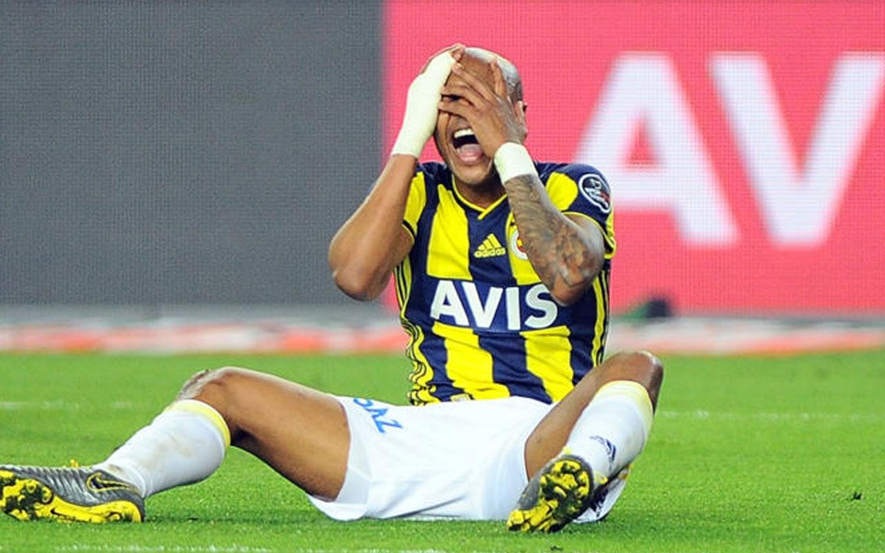 Fenerbahçe'nin yıldızına büyük protesto