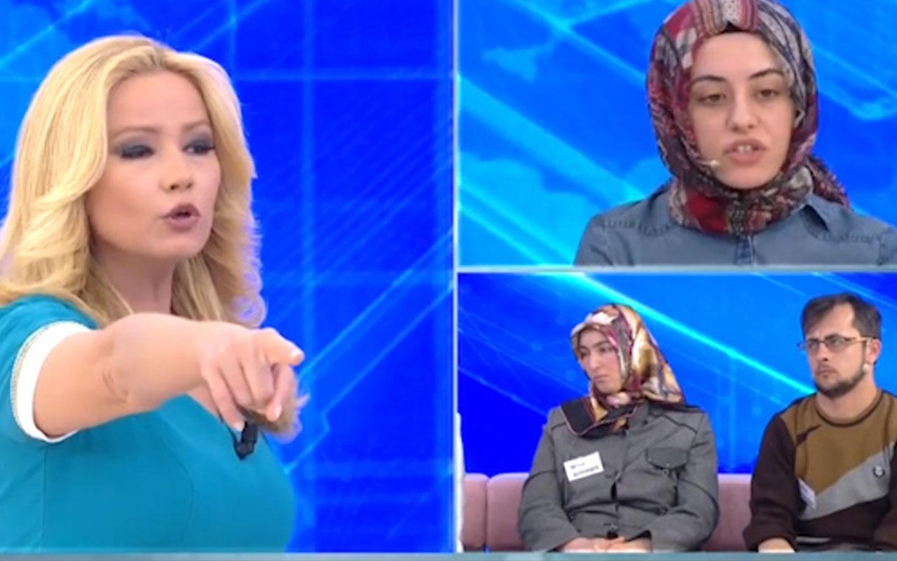 Müge Anlı'da Metin Büyükşen ile Nejla Büyükşen cinayetinde şoke eden swamp raporu!